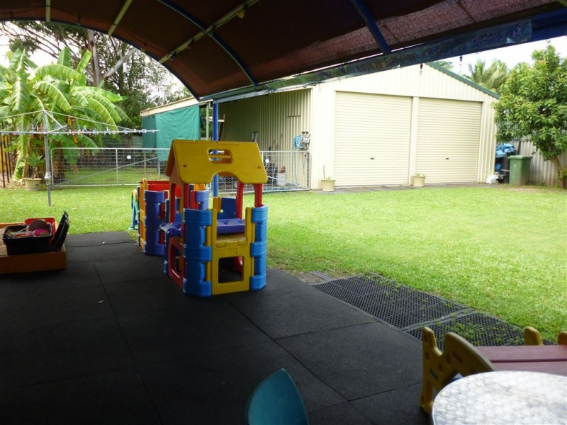 21 Credlin Street, South Mackay QLD 4740