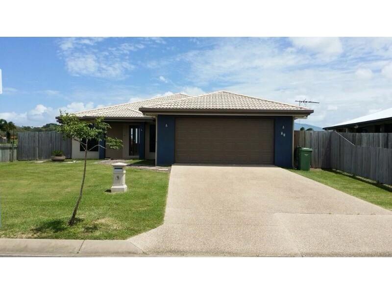 40 Debbiesue Drive, Mount Pleasant QLD 4740