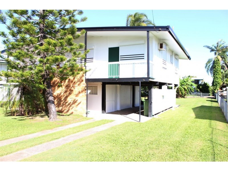 16 Mengel Street, South Mackay QLD 4740