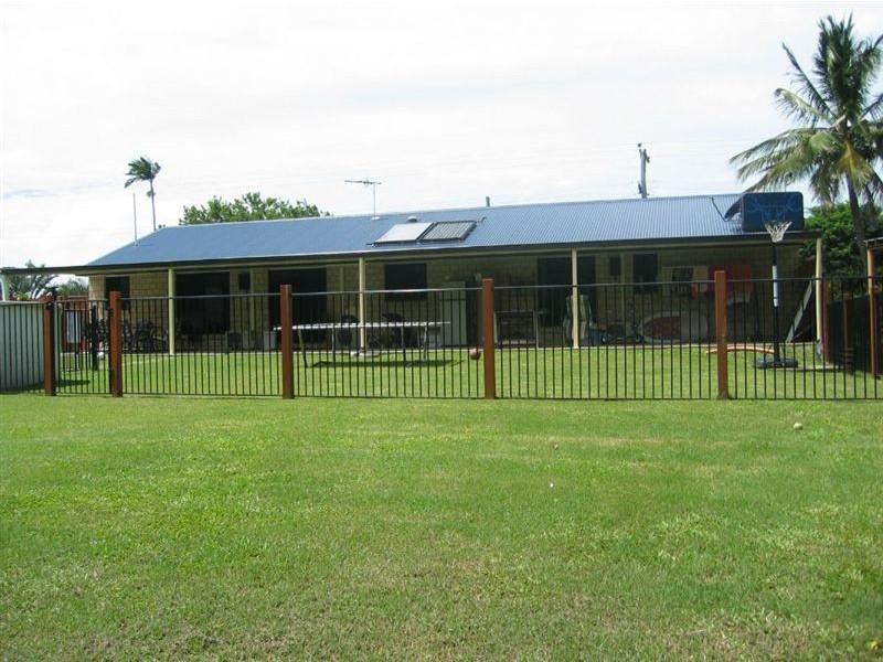 40 Stevens Drive, Homebush QLD 4740