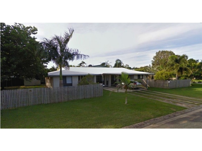 1/39 Carbeen Street, Andergrove QLD 4740