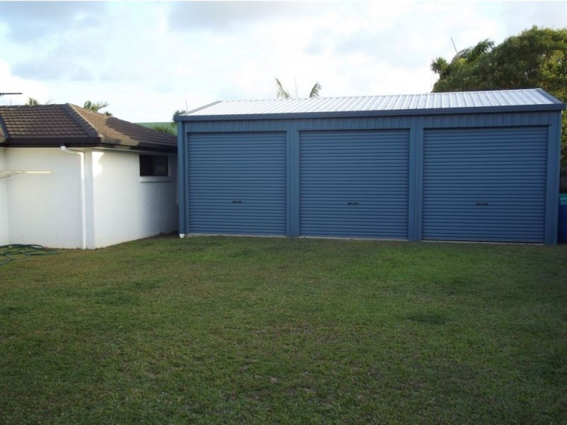 8 Mosta Court, Andergrove QLD 4740