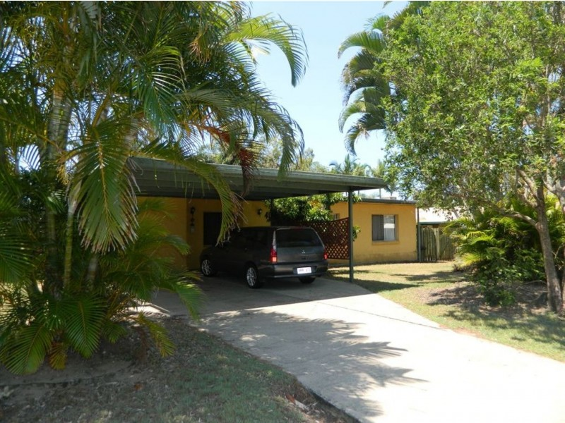 11 Van Eldik Avenue, Andergrove QLD 4740