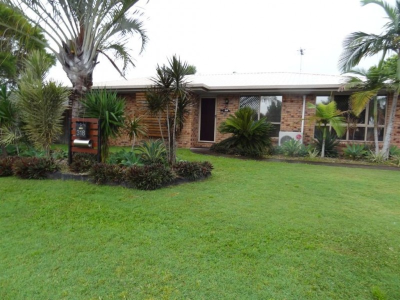 318 Bedford Road, Andergrove QLD 4740