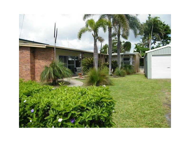 30a Brisbane St, South Mackay QLD 4740
