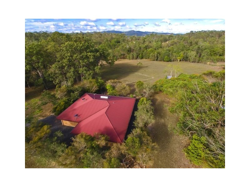 39 Jubilee Road, Carters Ridge QLD 4563