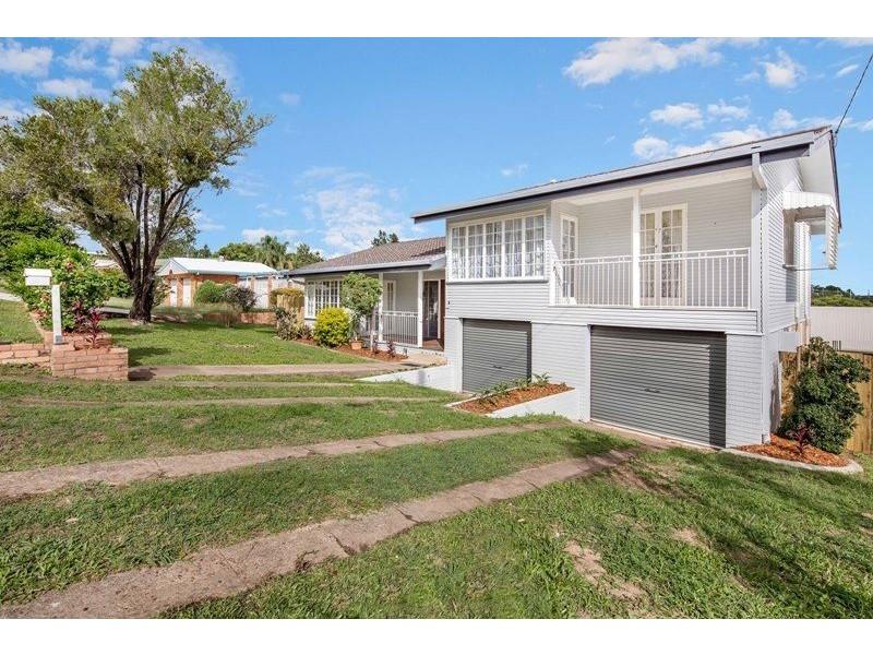 7 Flynn Road, Gympie QLD 4570