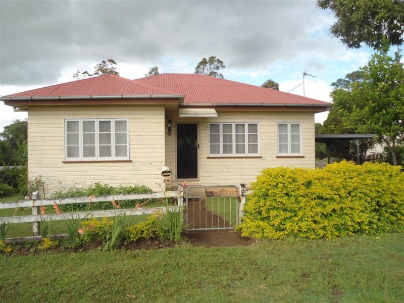 29 Old Wolvi Road, Gympie QLD 4570