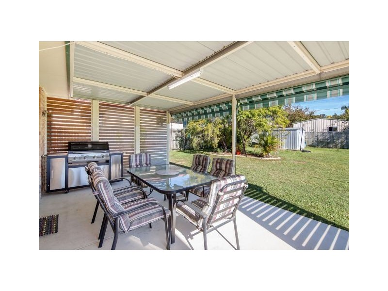 3 Castlereagh Court, Southside QLD 4570