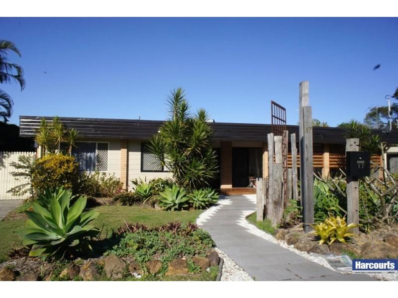 17 Allamanda Drive, Daisy Hill QLD 4127
