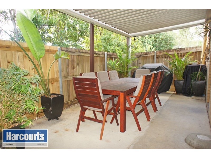 4/18 Old Chatswood Road, Daisy Hill QLD 4127