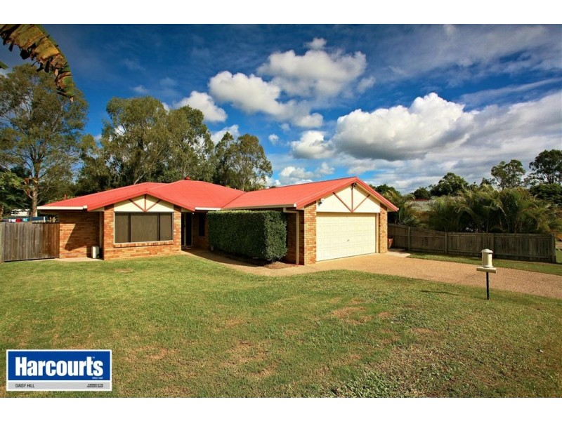 4 Cameron Court, Daisy Hill QLD 4127