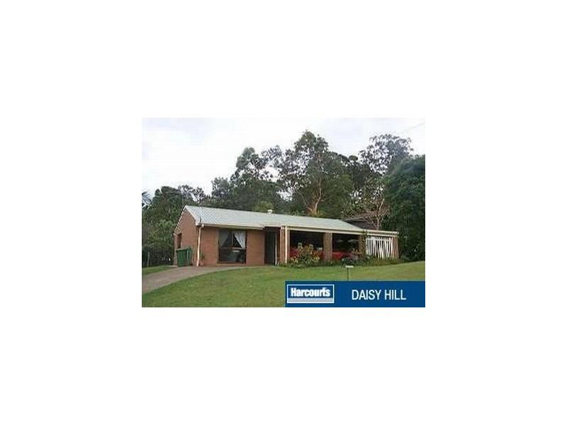 14 Sherwood Cres, Daisy Hill QLD 4127