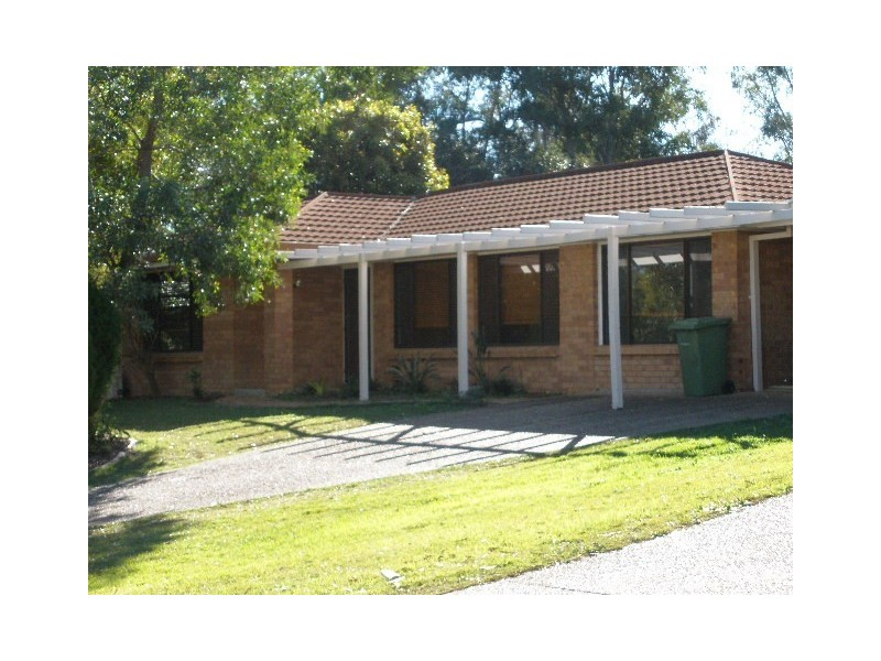 11 Felice Court, Daisy Hill QLD 4127