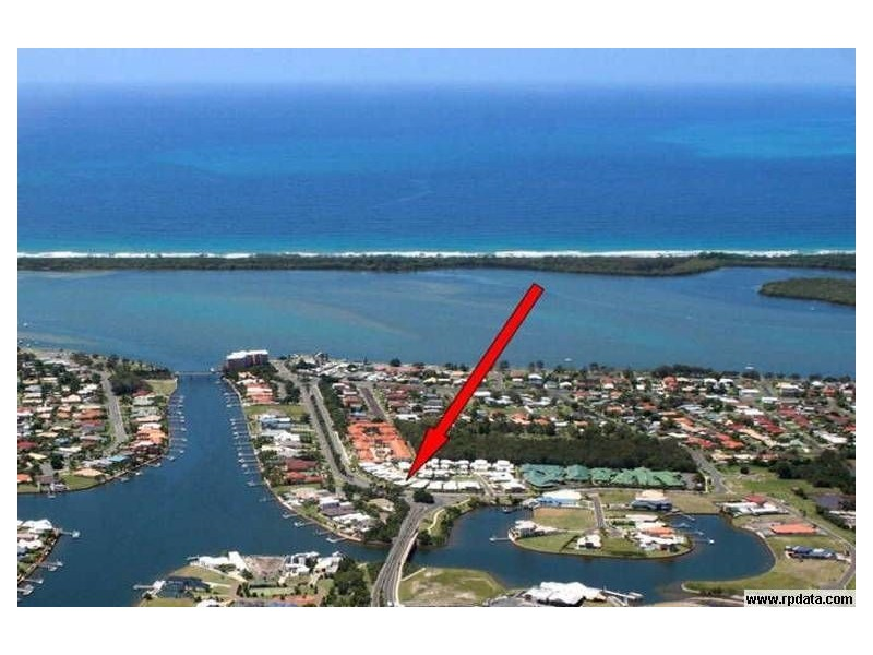 17/1 Harbourlights Way, Pelican Waters QLD 4551