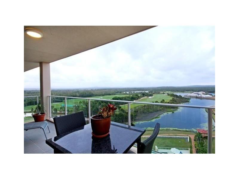 1003/38 Mahogany Drive, Pelican Waters QLD 4551