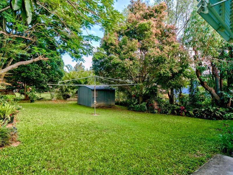 12 Dalkeith Street, Chermside West QLD 4032