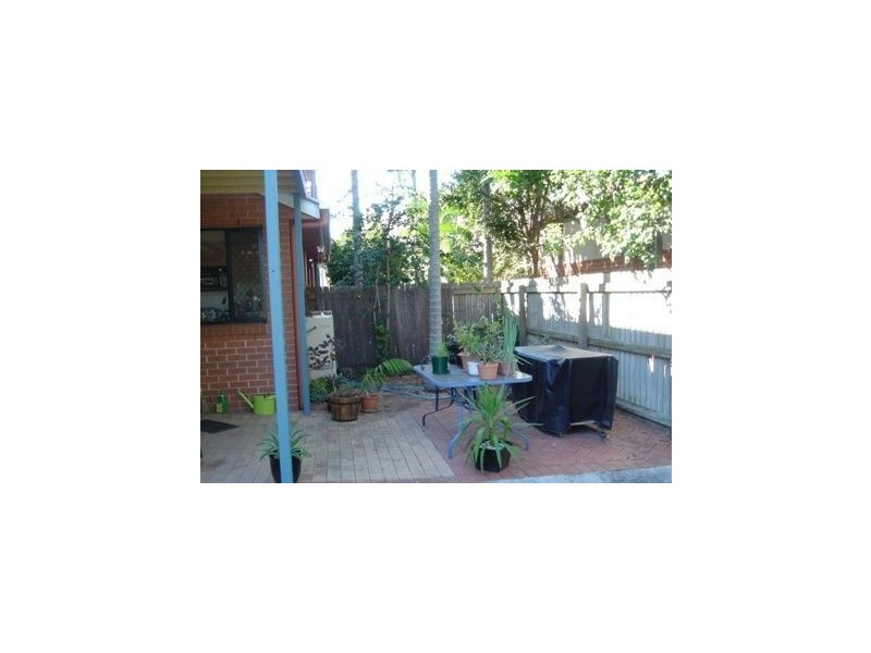 4/16 Bermingham Street, Alderley QLD 4051
