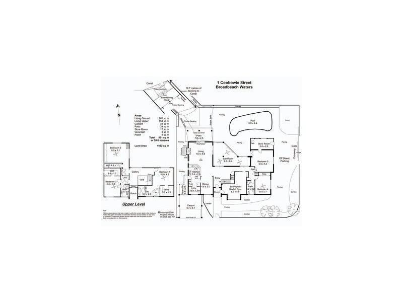 1 Coobowie Street, Broadbeach Waters QLD 4218