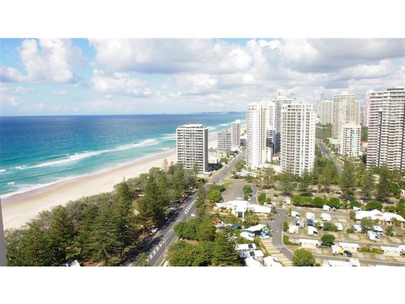 """91/3645 """"De Ville"""" Main Beach Parade, Main Beach QLD 4217"""