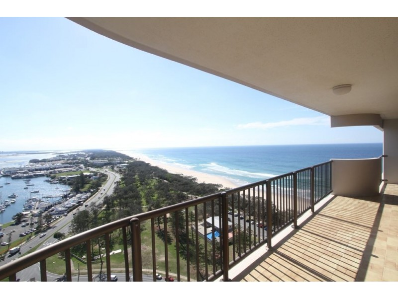3645 Main Beach Parade, Main Beach QLD 4217