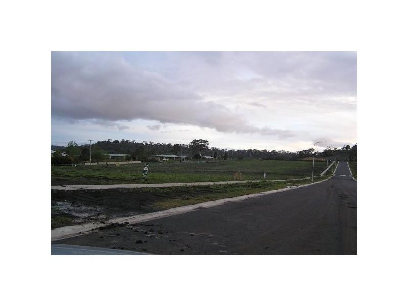 Lot 27 Kite Street, Meringandan QLD 4352