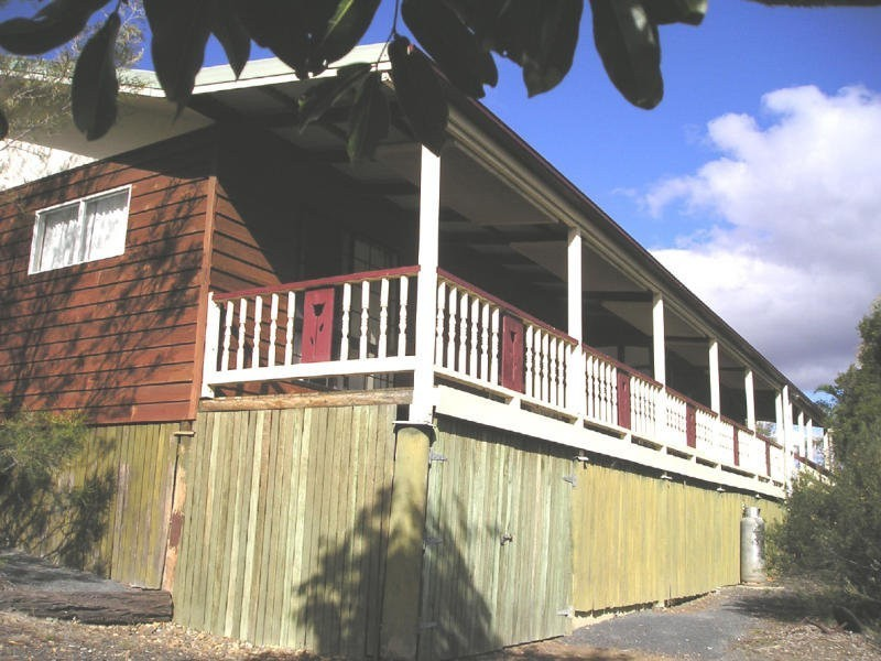 3 Valley View Drive, Meringandan QLD 4352
