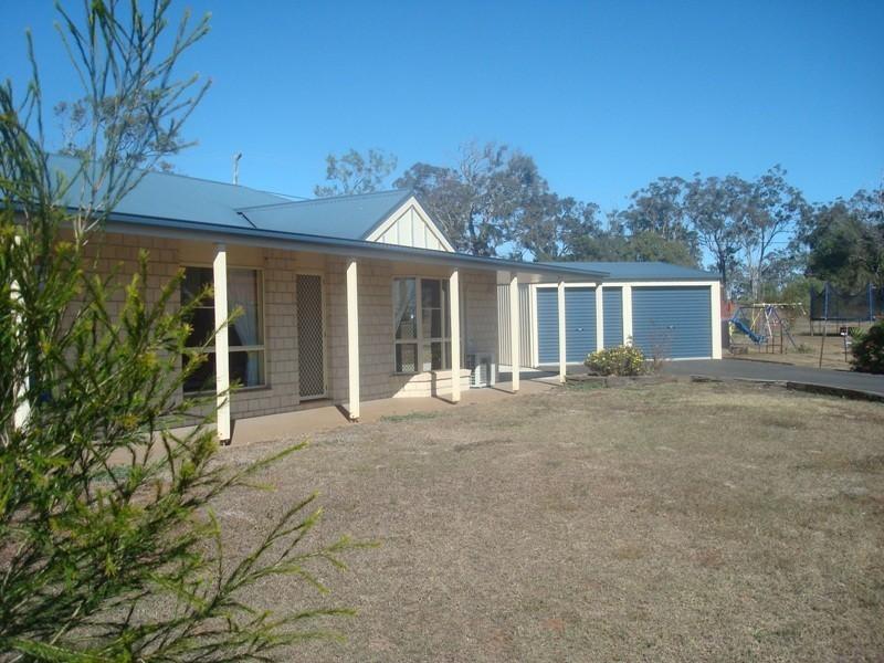 14 Ironbark Cresent, Meringandan QLD 4352