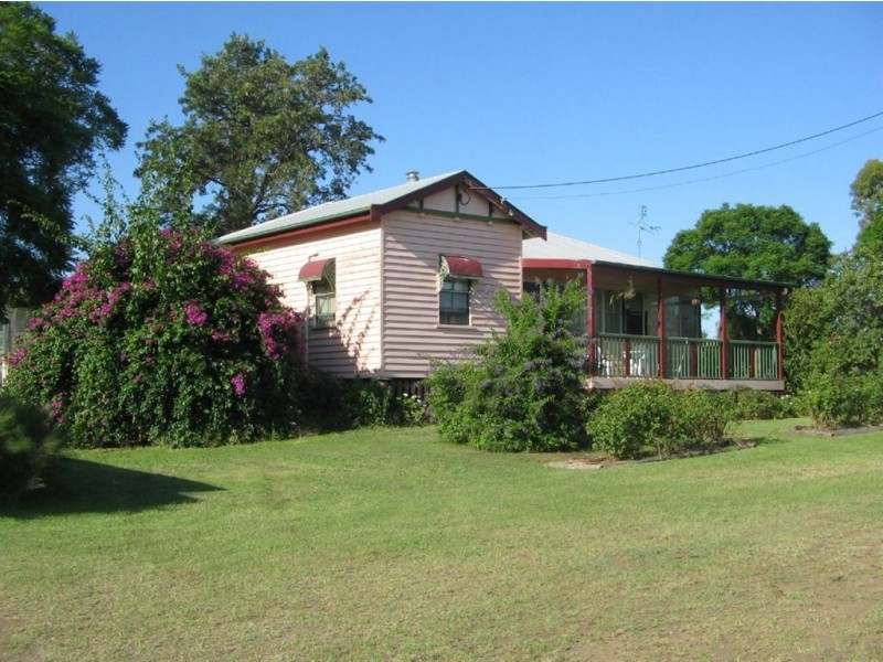 1391 Cudmore Road, Nobby QLD 4360