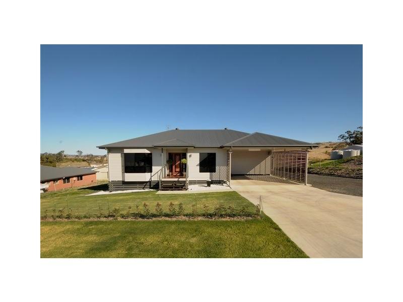 9 Kingston Road Hodgson Vale QLD 4352