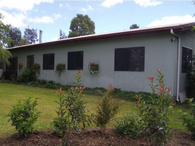 136 Gillam Road, Nobby QLD 4360