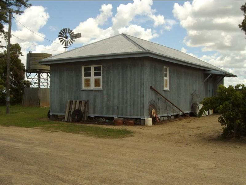 775 Millmerran-Leyburn Road, Millmerran QLD 4357