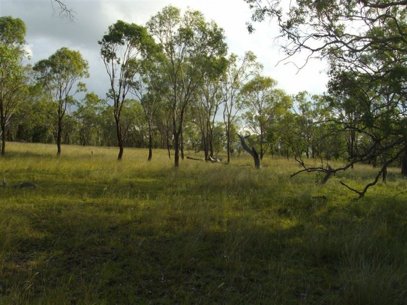L1 Ted Mengel Road, Nobby QLD 4360