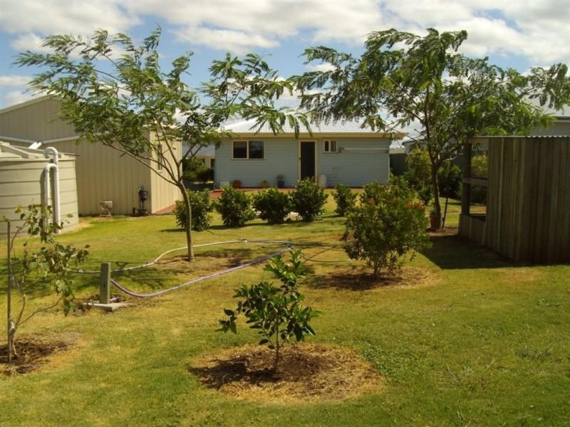 25 Free Street, Nobby QLD 4360