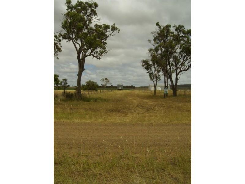 Lot 1 Dare Road, Nobby QLD 4360