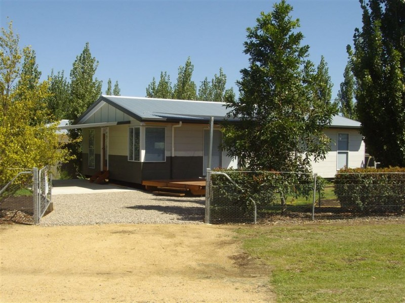 1 Comerford Road, Nobby QLD 4360