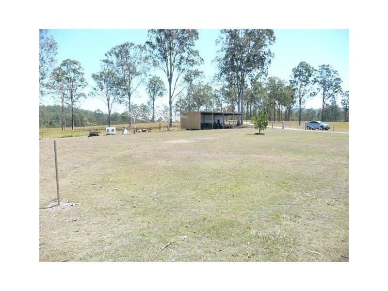 125 Molteno Road, Bauple QLD 4650
