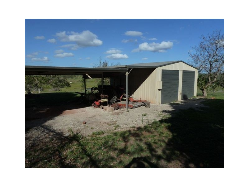 124 Perry Road, Magnolia QLD 4650