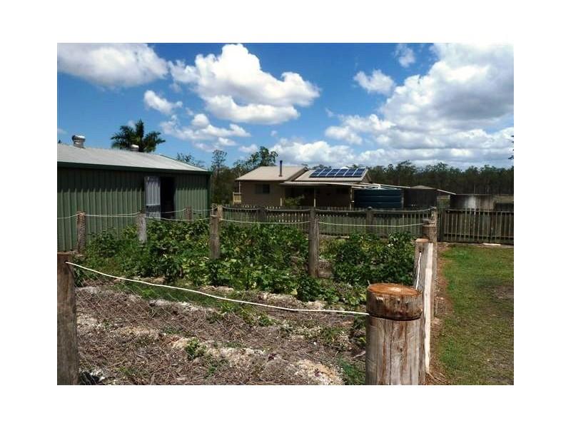 213 Old Gayndah Road, Dunmora QLD 4650