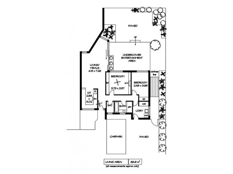 2/103 Hill Street, Netherby SA 5062