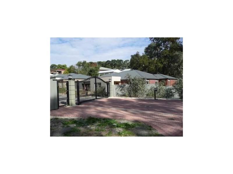 Lot 3/198 Black Road, Aberfoyle Park SA 5159