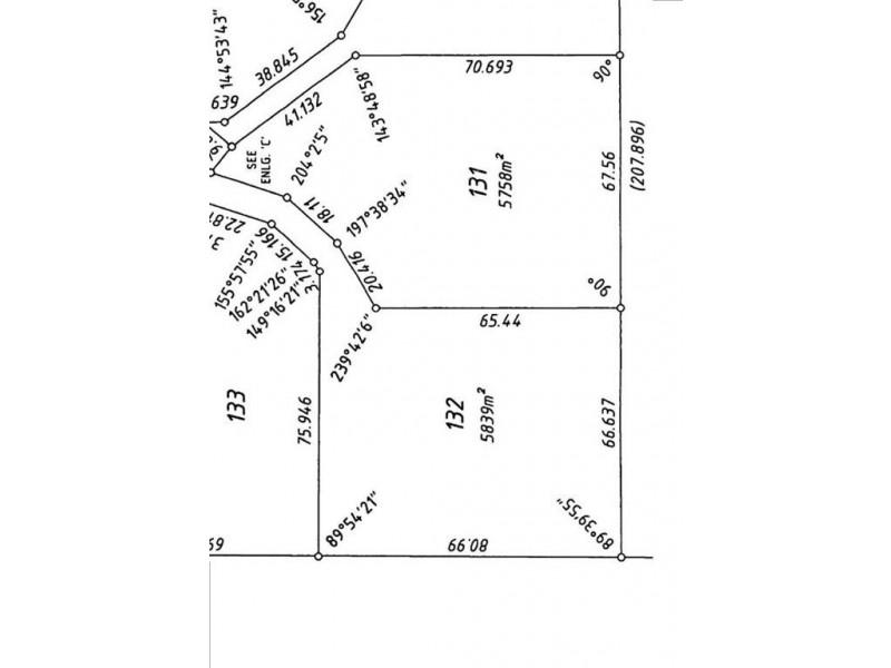 132 GOLDEN ASH RISE, Bridgetown WA 6255