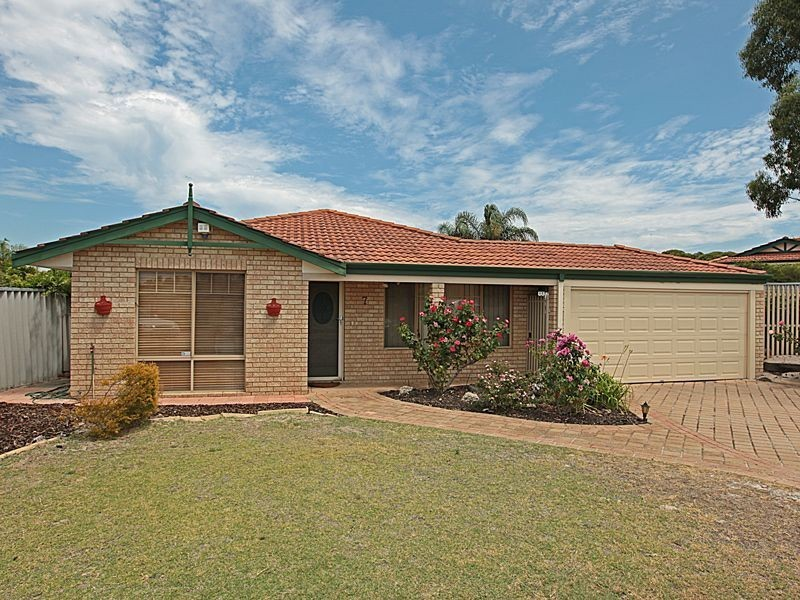 7 Nolin Court, Success WA 6164