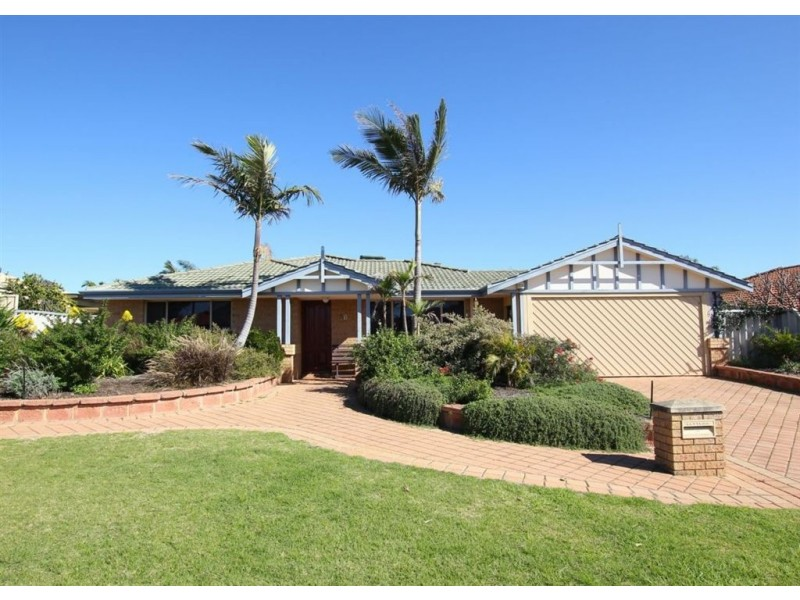 36 Derwent Crescent, Success WA 6164