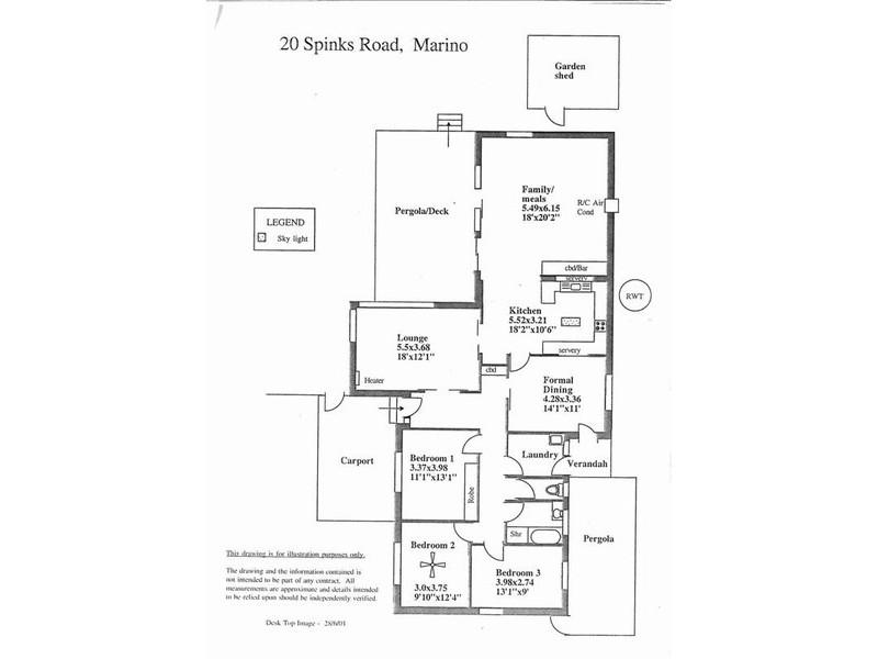 Allotment Spinks Road, Marino SA 5049