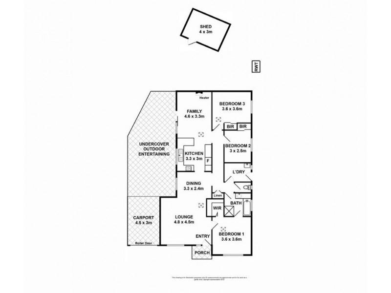 2 Lindsay Court, Aberfoyle Park SA 5159