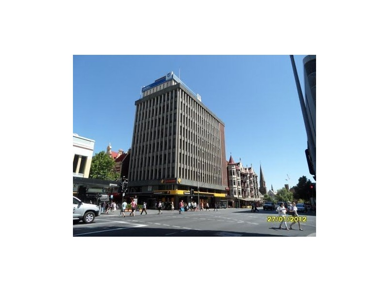 514/160 Rundle Mall, Adelaide SA 5000