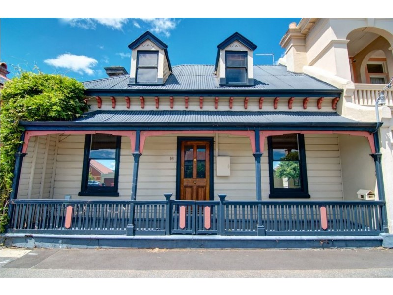 16 Elphin Road, Launceston TAS 7250