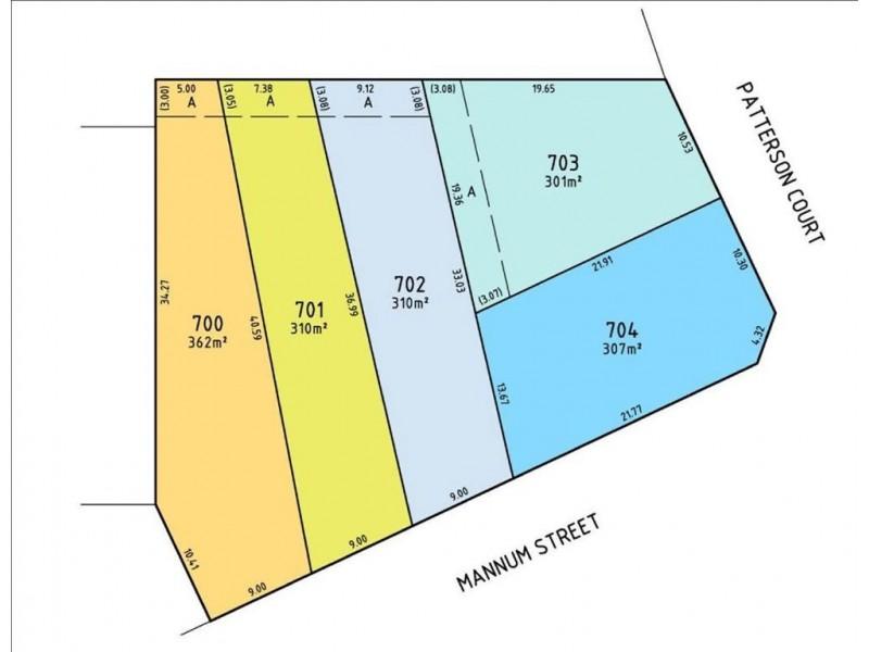 2 – 4 Mannum St, Vista SA 5091