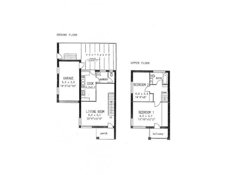 1/25 Collins Street, Collinswood SA 5081